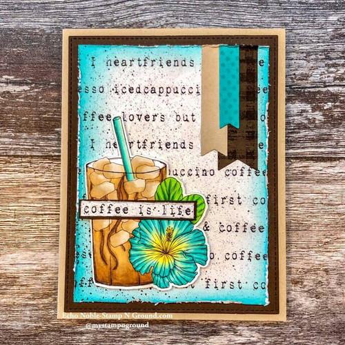 Coffee Lovers {Paper Pack}
