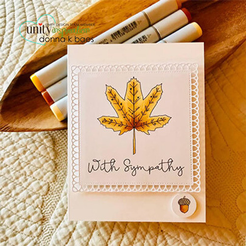 Change Can Be Beautiful {september 2019 sentiment kit}