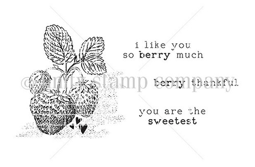 The Berry Sweetest