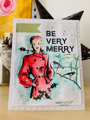 Be Very Merry {smak 9/19}