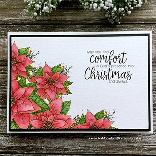 Joyous Comfort