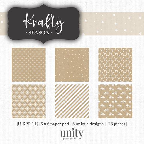 Krafty Season {paper pack}