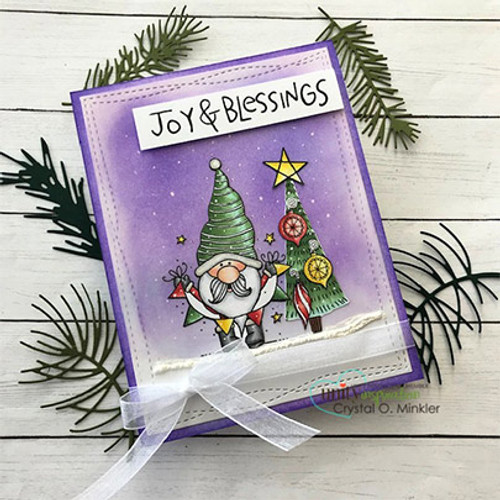 Joy & Blessings