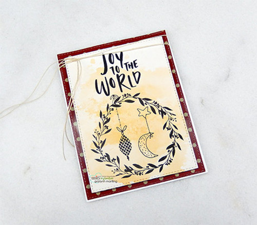 Joy and Things