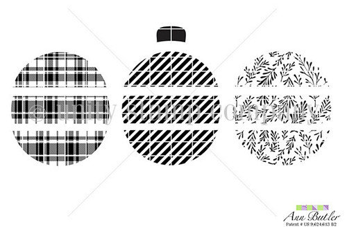 Ornament Builders {set 1}