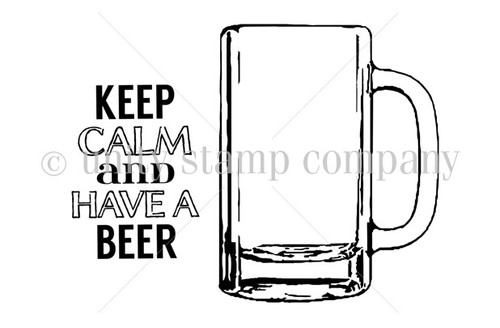 Keep Calm, Have a BEER