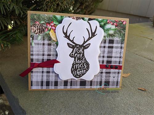 Oh Deer-It's Here