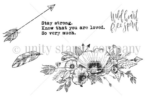 Know You're Strong {uu 11/19}