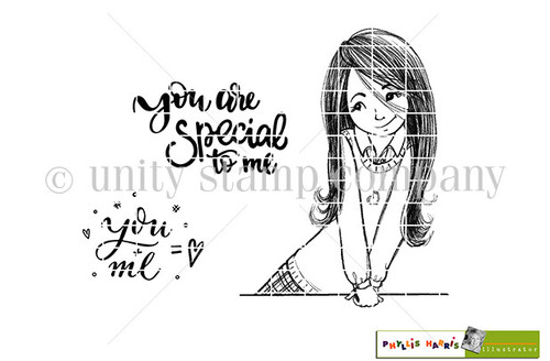 Special to Me
