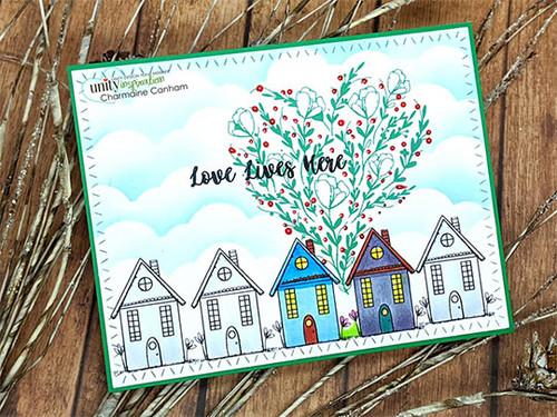 I Feel Love {kom 12/19}