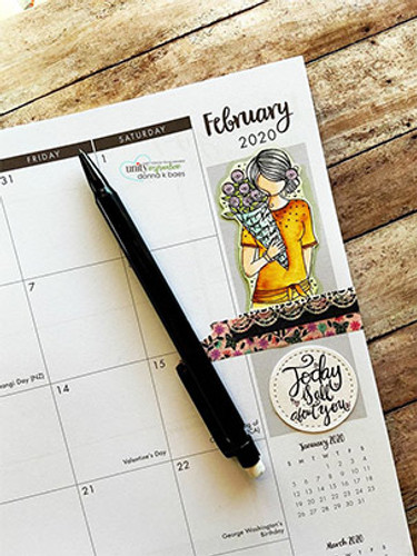 Planner Gal: All about You