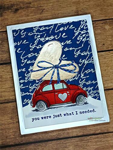Sending Love Bug