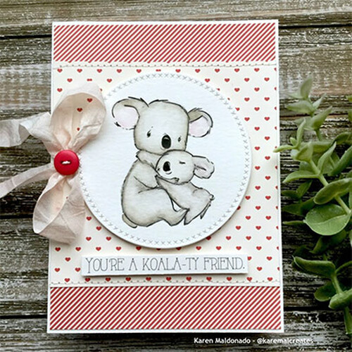 Koala-ty Friend