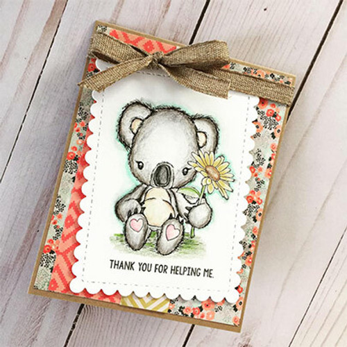Cuddlebug Koala