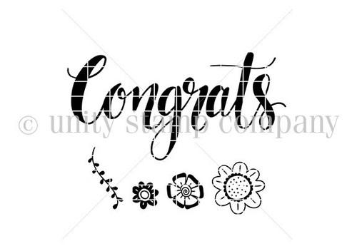 Big Time Congrats