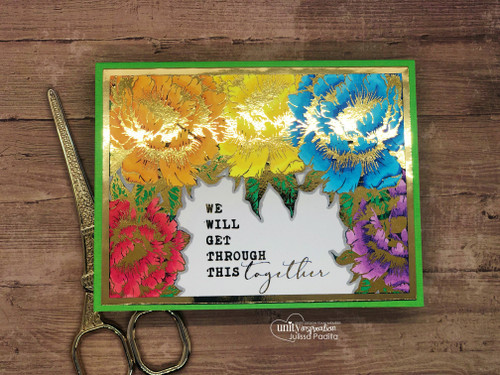 In This Together {digital stamp}