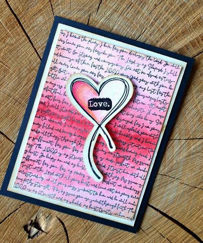 A Faithful Letter