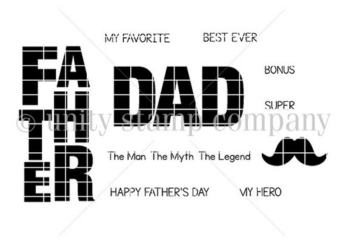 Favorite Dad
