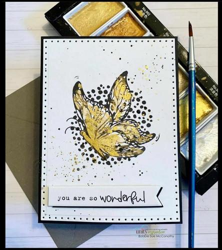 Wonderful & Simple Things {september 2020 sentiment kit}