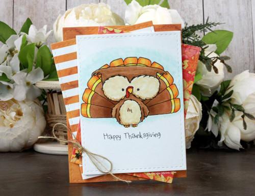 Gobble Owl