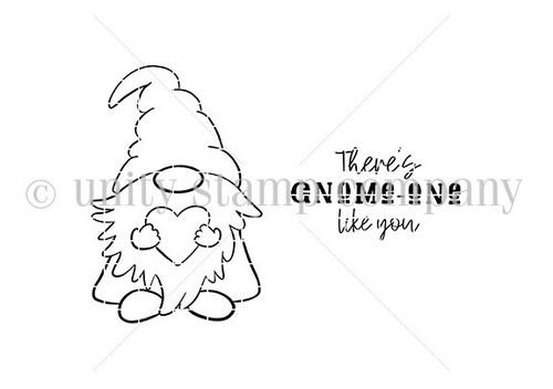 Gnome-One Like You