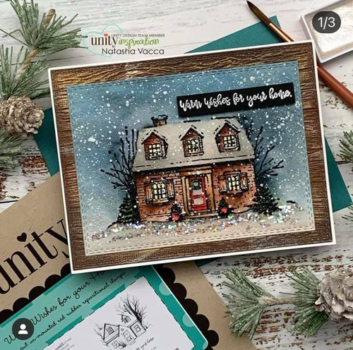 Warm Wishes for your Home