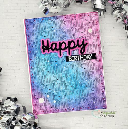 Infinite Birthday Wishes