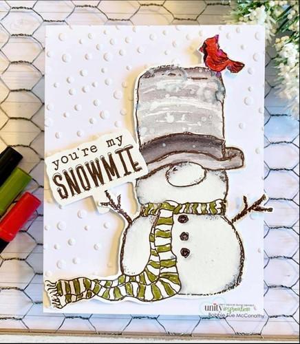 Snowmie