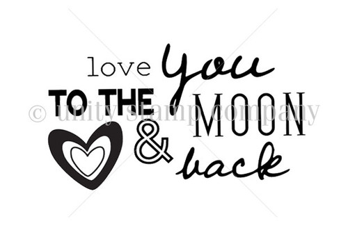 To the bitty Moon