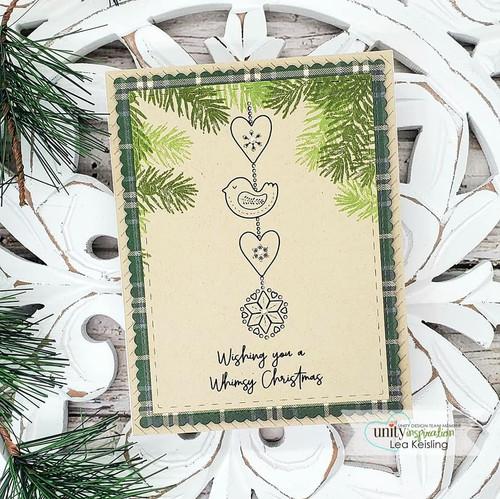 Whimsy Christmas