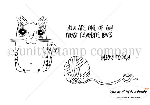 Most Favorite Kitty