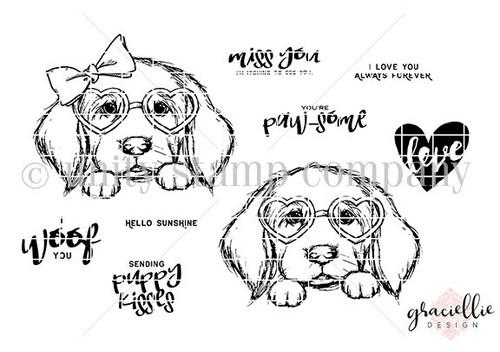 Love Puppies