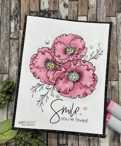 Smile You Are Loved