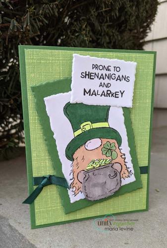 Shenanigans Gnome