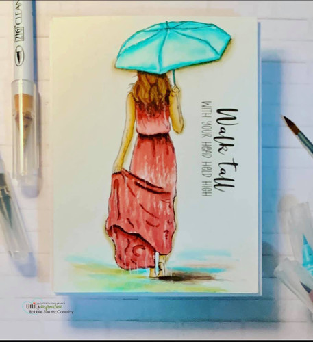 A Beautiful Mindset {kom 2/21}
