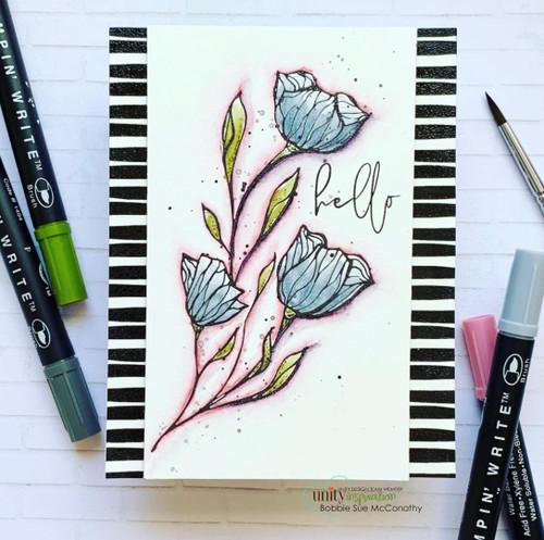 Wayward Florals {wk 3/21}