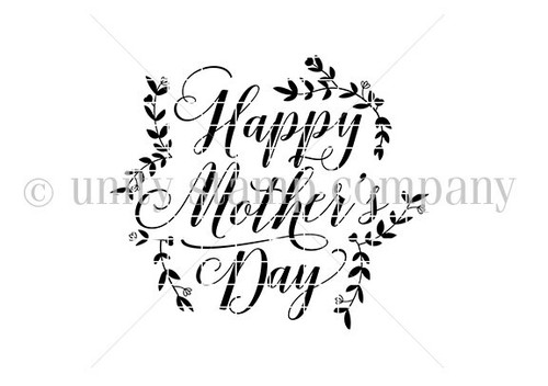 Simple Mother's Day