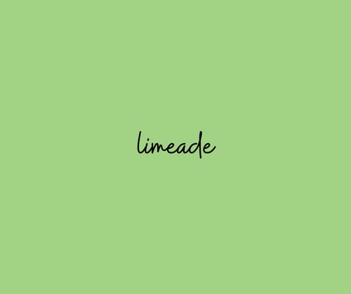 Luxury Card Stock 8.5 x 11- {Limeade}