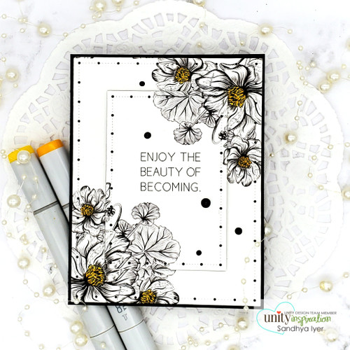 Beauty of Becoming {wk 5/21}