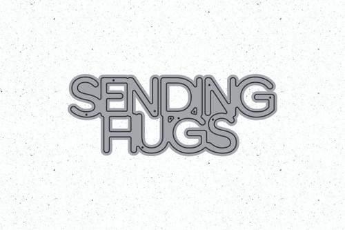Here's a Hug {die}