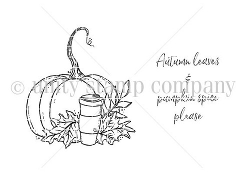 Pumpkin Spice Please