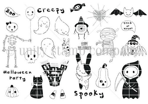 Halloween Cuteness