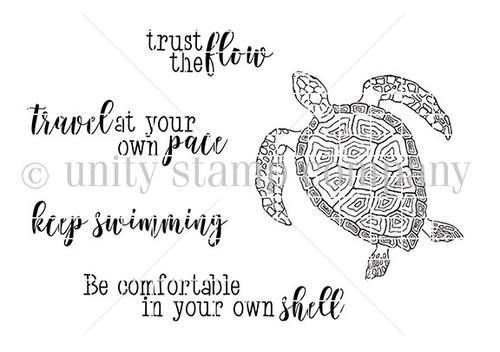 Just Keep Swimming {wk 8/21}