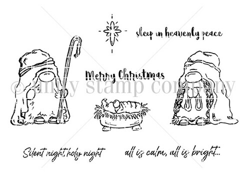 Heavenly Peace Gnomes