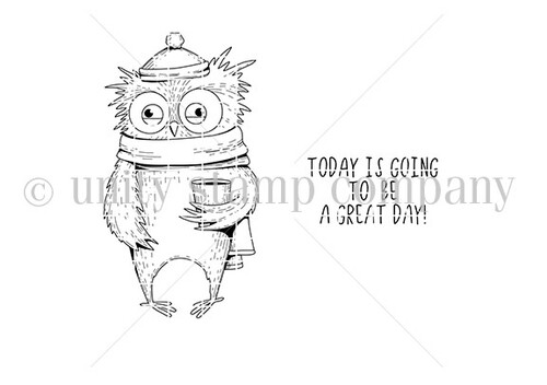 Great Day Owl