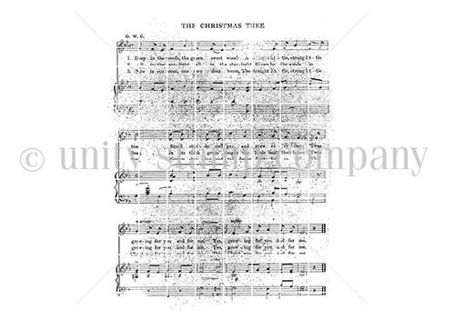 The Christmas Tree {bkg 10/21}