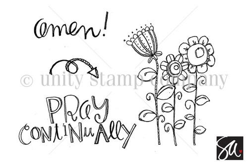 Pray Continually
