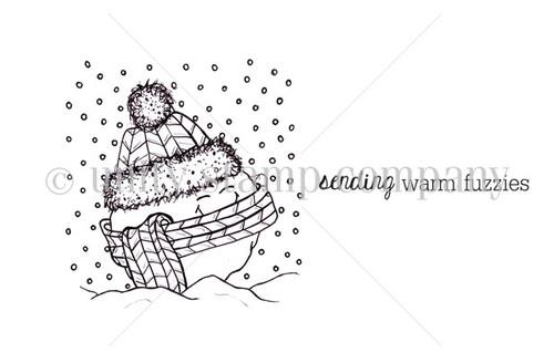 Sending Warm Fuzzies
