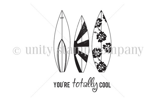 Surf's Up - Totally Cool