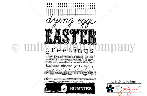 Dying Eggs {wit & wisdom}